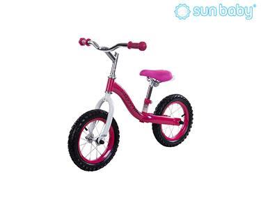 Bicicleta Wheely | Rosa