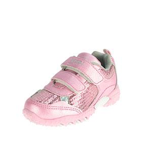 Sapatos em Pele Beppi® | Rosa
