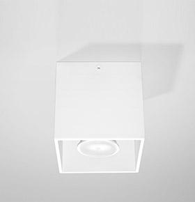 Candeeiro de Tecto NL.0027 | Branco