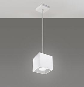 Candeeiro de Tecto NL.0062 | Branco