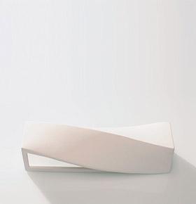 Candeeiro de Parede NL.0003 | Branco