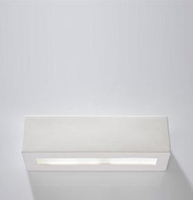 Candeeiro de Parede NL.0006 | Branco