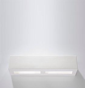 Candeeiro de Parede NL.0007 | Branco