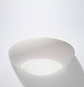 Candeeiro de Parede NL.0009 | Branco