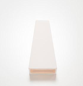 Candeeiro de Parede NL.0031 | Branco