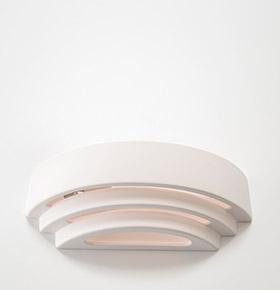 Candeeiro de Parede NL.0033 | Branco