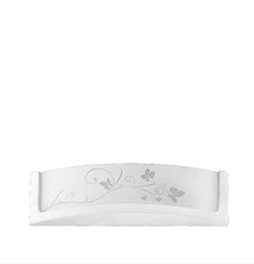 Candeeiro de Parede NL.0085 | Branco