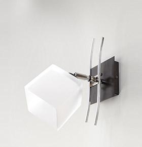Candeeiro de Parede NL.0044 | Branco