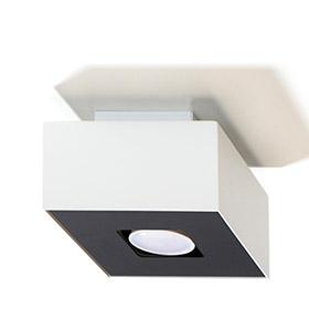 Candeeiro de Tecto NL.0066 | Branco