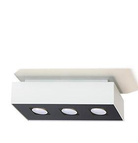 Candeeiro de Tecto NL.0068 | Branco