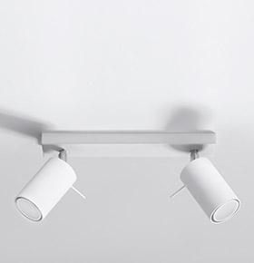 Candeeiro de Tecto NL.0088 | Branco