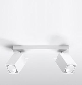 Candeeiro de Tecto NL.0096 | Branco