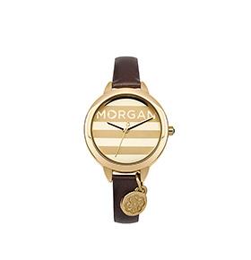Relógio Morgan® | M1237TG