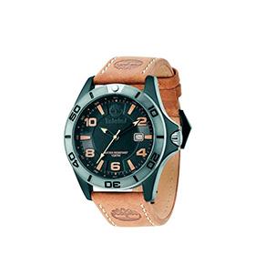 Relógio Timberland® Belvidere | Camel