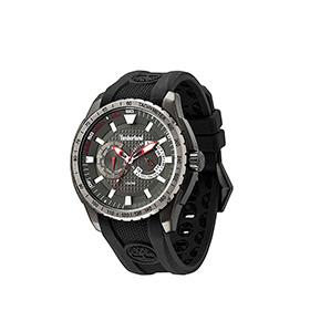 Relógio Timberland® Juniper | Preto