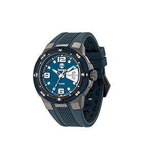 Relógio Timberland® Champlain | Azul