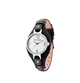 Relógio Timberland® Deering | Preto