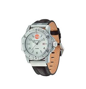 Relógio Timberland® Charlestown | Preto