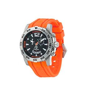 Relógio Timberland® Hydroclimb | Laranja