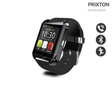 Smartwatch Android SW8 Prixton® | Preto