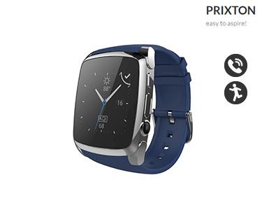 Smartwatch SW21 Prixton® | Compatível com IOS & Android