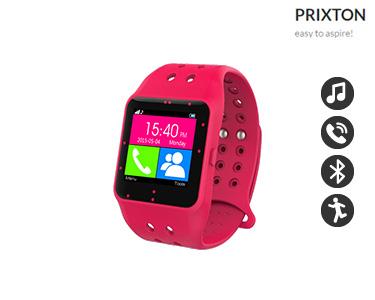Smartwatch SW10 Android Prixton® | Escolha a Cor