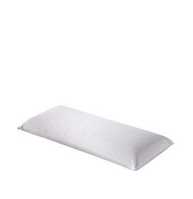 Almofada Viscoelástica 40 x 90 cm| Branco