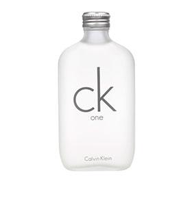 Perfume CK One Unisex | Calvin Klein®