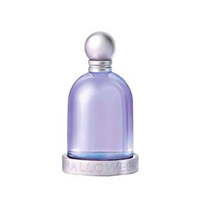 Perfume Halloween J. Del Pozo
