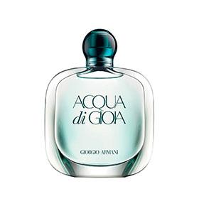 Perfume Acqua di Gioia Giorgio Armani®