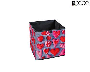 Caixa p/ Arrumação | Love