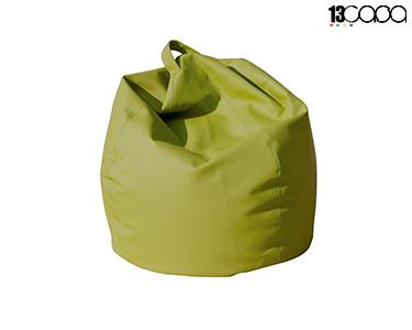 Puff Bean Bag Eco | Verde