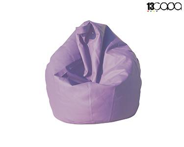 Puff Bean Bag Eco |  Lilás