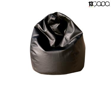 Puff Bean Bag Eco | Preto