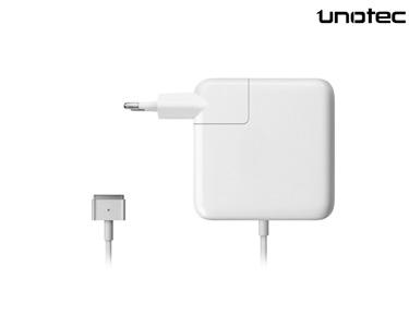 Carregador MacBook Pro Unotec® | 85W
