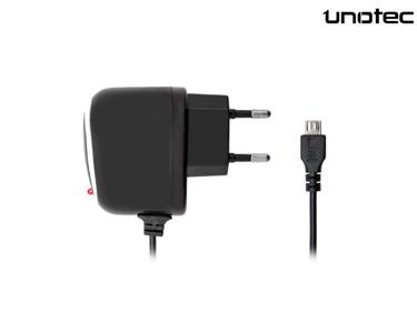 Carregador Unotec® | Micro USB