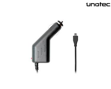 Carregador de Isqueiro Unotec® | Micro USB