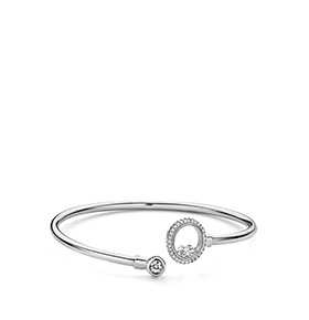 Pulseira Rhea® Silver | Anéis