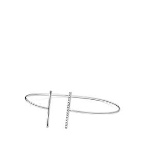 Pulseira Rhea® Silver | Transversal