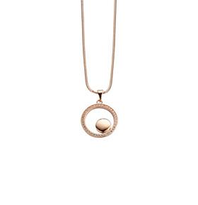 Colar Rhea® Gold | Órbita