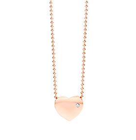 Colar Rhea® Gold | Coração