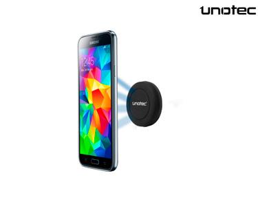 Suporte Magnético Unotec® para Smartphones