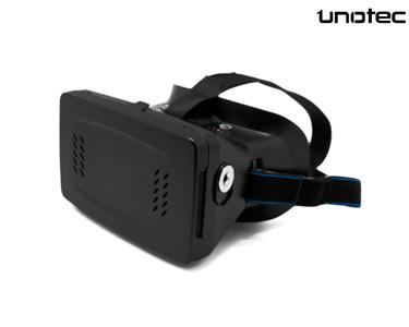Óculos de Realidade Virtual para Smartphone | Unotec®