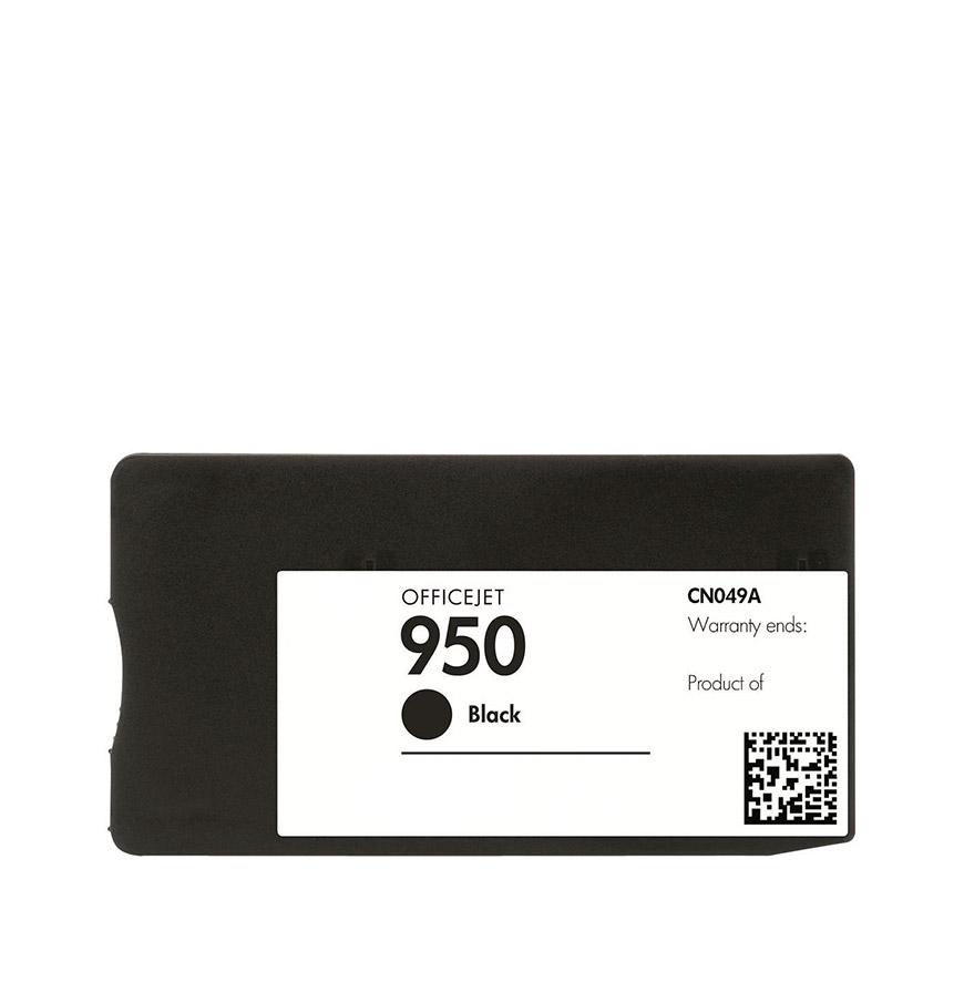 Tinteiro Preto | Compatíveis com HP Nº950XL/ CN045