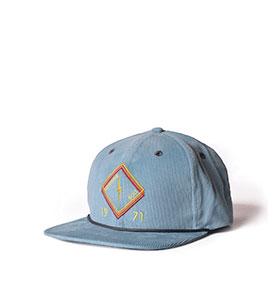 Chapéu Lightning Bolt® | Azul