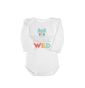 Body  Pooch® Wild