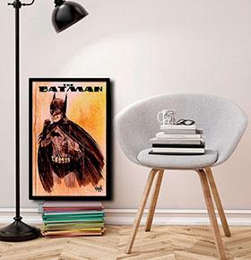 Quadro Batman CGFR4030-57 | 40x30cm