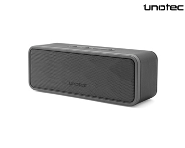 Coluna Bluetooth Unotec® XBASS