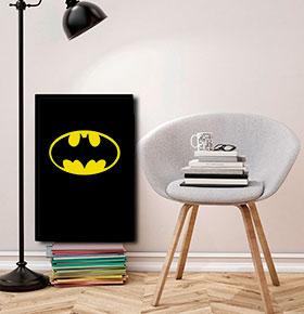 Quadro Batman CGFR4030-96 | 40x30cm