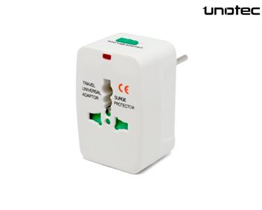 Carregador de Viagem Universal Unotec®